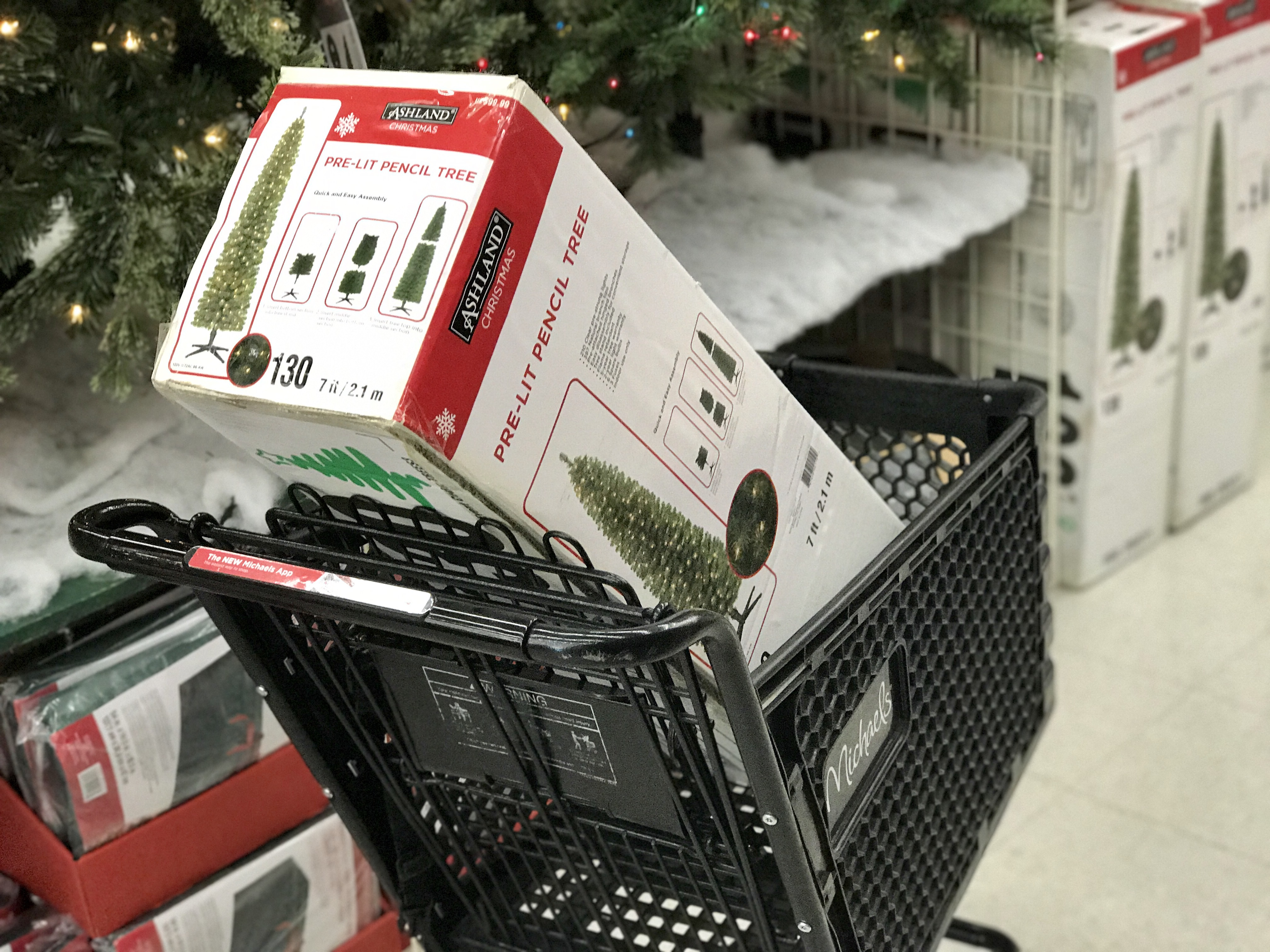 Same money with our best Black Friday Shopping Tips for 2018 – Black Friday doorbuster Christmas tree deals