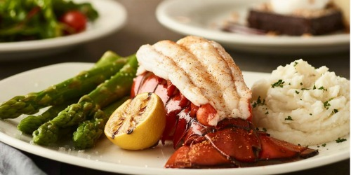 $10 Off $40 Bonefish Grill Purchase