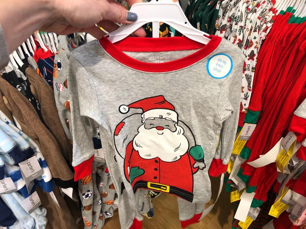 301e65db2549 Over 50% Off Carter s Matching Family Christmas Pajamas - Hip2Save