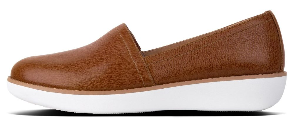 Casa Leather loafers