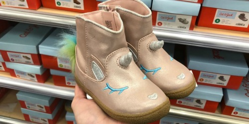 30% Off Kids Shoes, Boots & Slippers at Target (In-Store & Online)