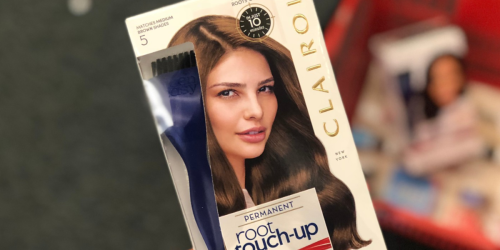 Two FREE Boxes of Clairol Root Touch-Up at Target After Cash Back ($14 Value)