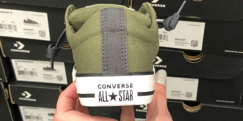 Converse Chuck Taylor All Star Shoesas Low as $17.39 Shipped (Regularly $40+)