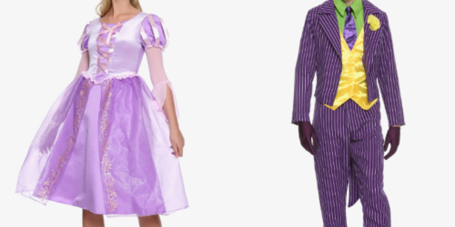 Hot Topic: Over 70% Off Adult Halloween Costumes