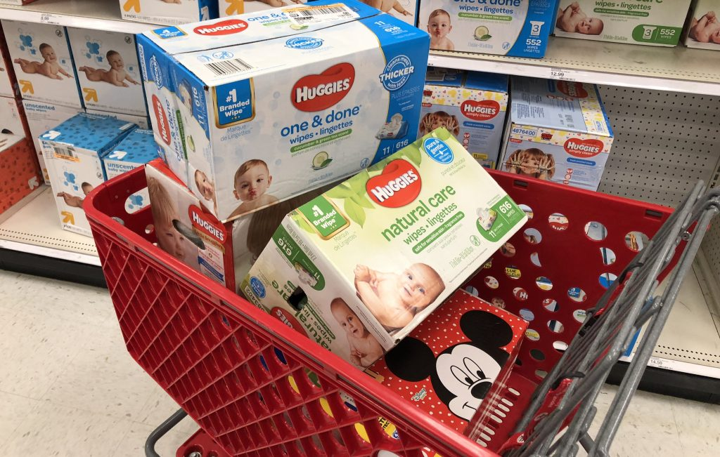 donate baby products to hurricane relief