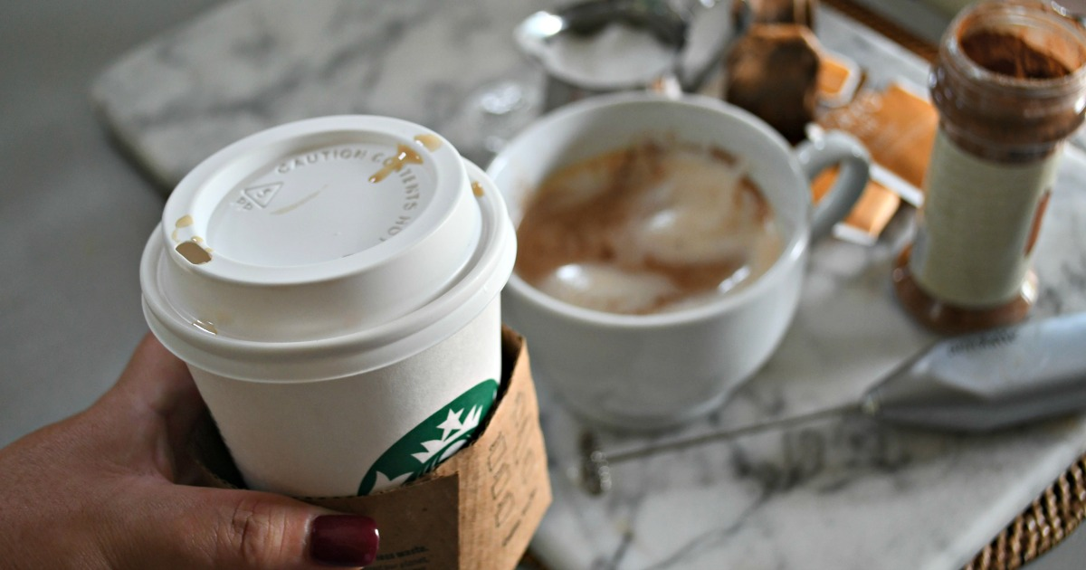 diy starbucks chai latte
