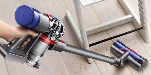 Dyson HEPA Certified Refurbished Vacuum Only $189.99 Shipped (Regularly $249)