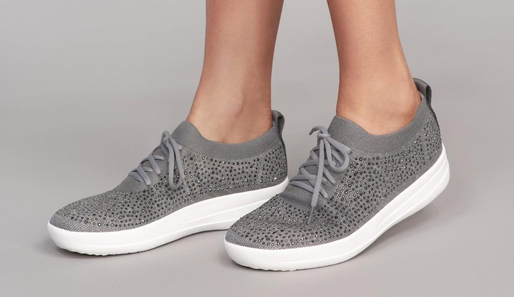 FitFlop Sporty Sneakers