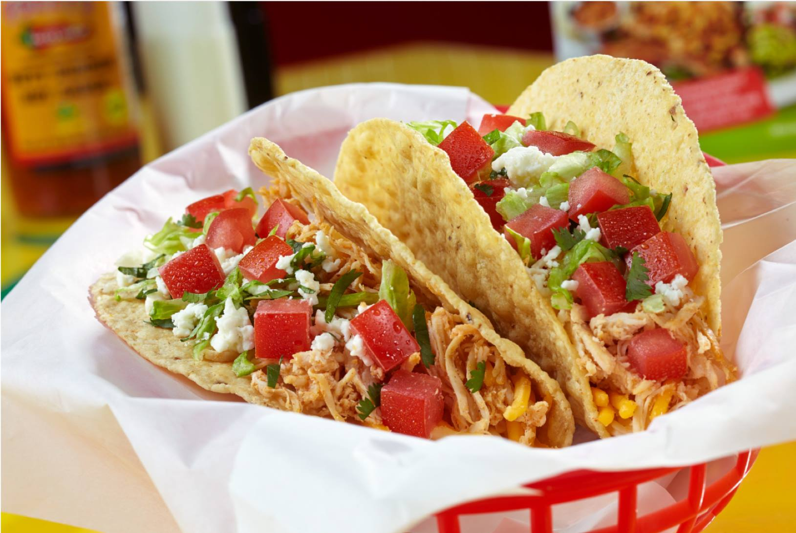 National Taco Day Free Food and Deals 2018 – Fuzzy's Taco Shop