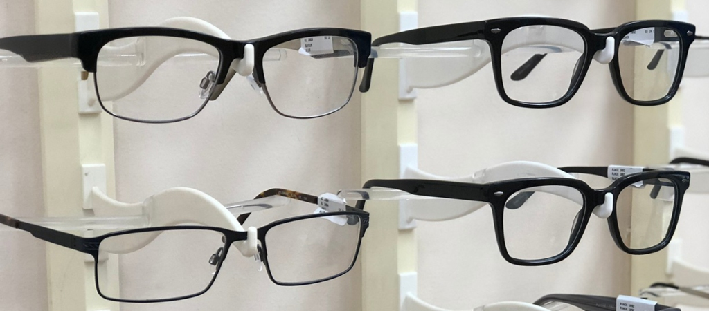 b7fe124f5e4e 55% Off Complete Pair of Glasses + FREE Shipping from GlassesUSA ...
