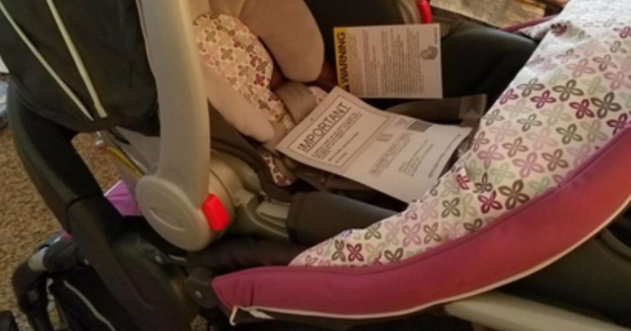 Target.com: Graco FastAction Car Seat AND Stroller Travel ...