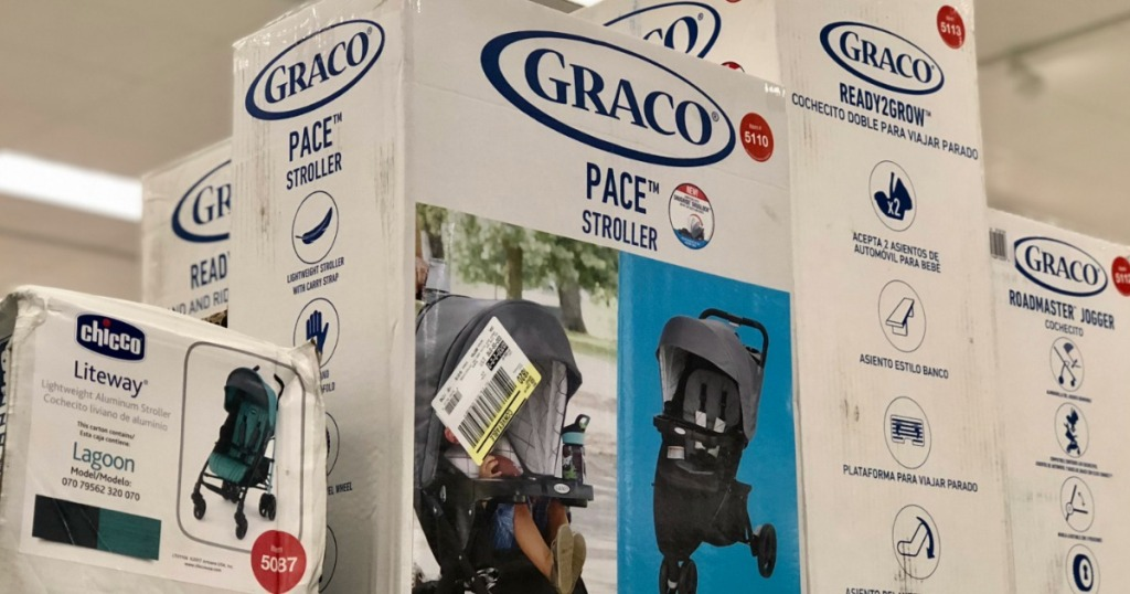 graco page stsroller