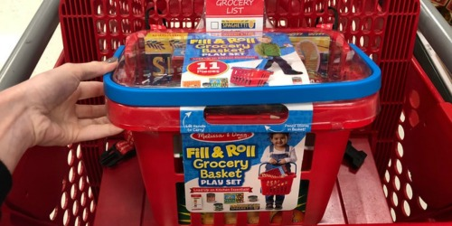 50% Off Highly Rated Melissa & Doug Toys on Target.com