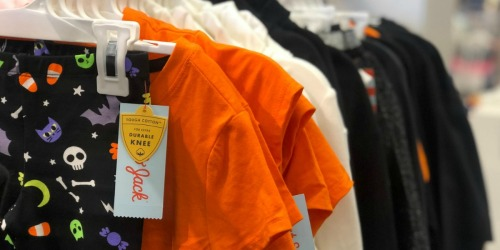 20% off Halloween Kids Clothing at Target.com