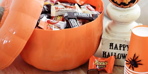 Amazon: Up to 50% Off Halloween Candy from Hershey's, AirHeads, Brach's & More