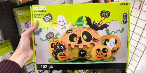 Up to 70% Off Halloween Items at Michaels (Decor, Crafts, Costumes & More)