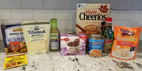 How One Reader Saved Over $60 Using Kroger's Grocery Pickup