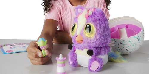 Hatchimals HatchiBabies Only $48.88 Shipped