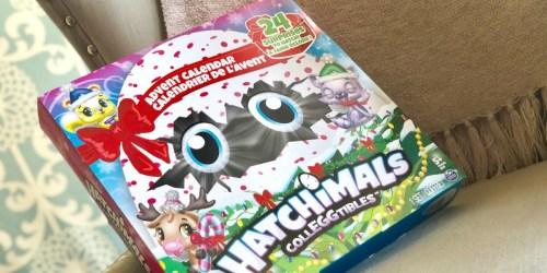 Hatchimals Advent Calendar Only $14.99 at Target