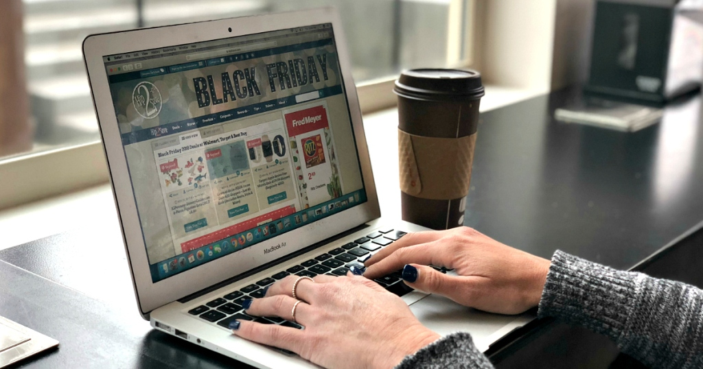 Don't miss a beat this Black Friday! Bookmark this page!