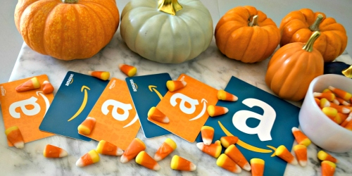 Share YOUR Fave Products: You Could Win a $10 Amazon Gift Card