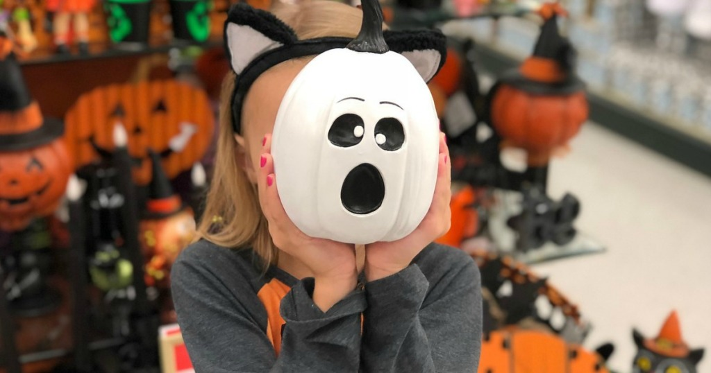 Hobby Lobby Halloween Decorations 2019.40 Off Halloween Decor At Hobby Lobby In Store Online
