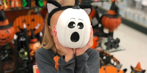 40% Off Halloween Decor at Hobby Lobby (In-Store & Online)