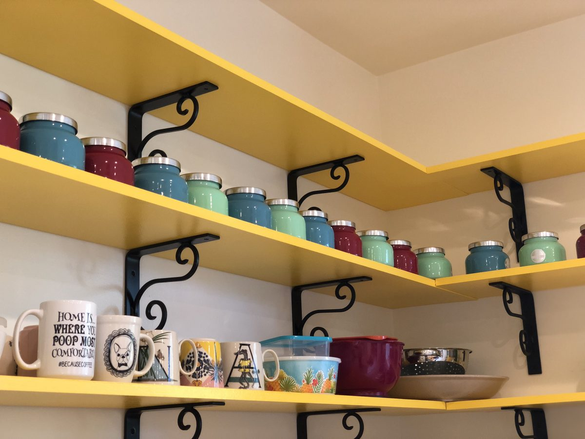 DIY Anthropologie Capri Candle Diffuser Scent – shelves of Anthropologie candles