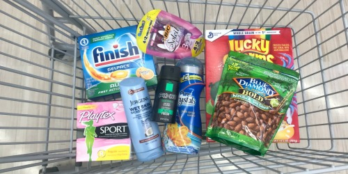 Purex Crystals & BIC Soleil Razors Only 99¢ + More at Rite Aid (Starting 10/7)