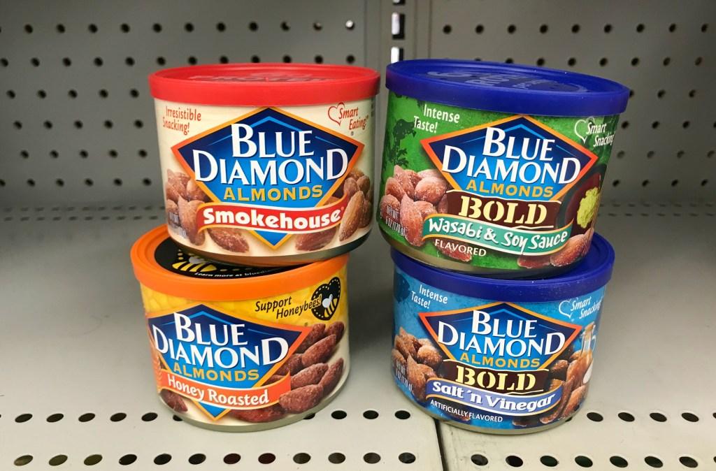 Rite Aid Blue Diamond