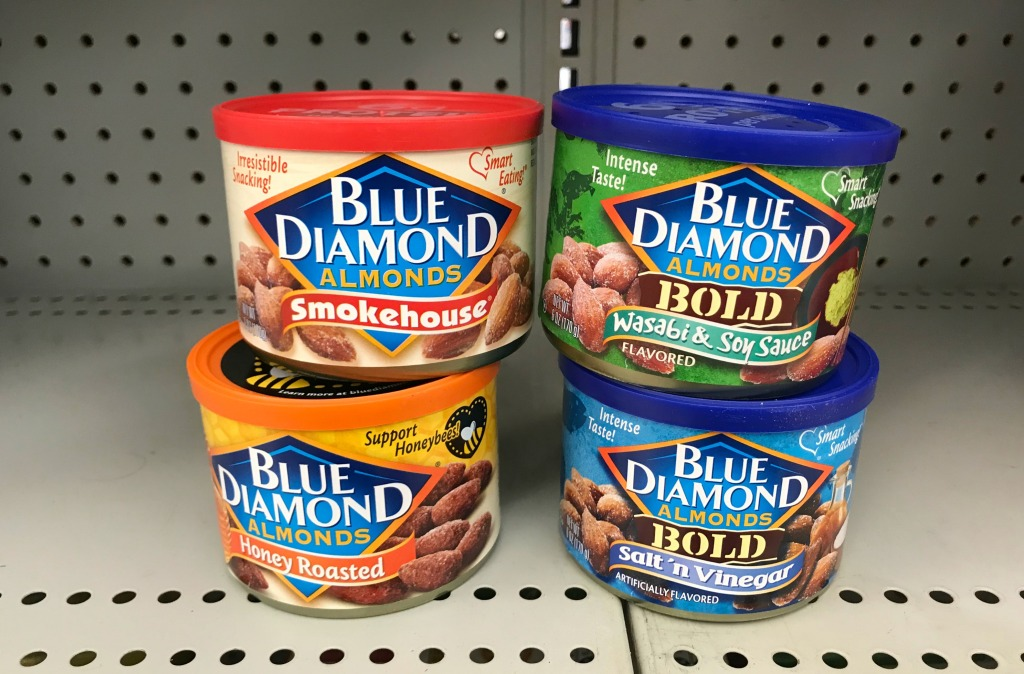 Rite Aid Blue Diamond