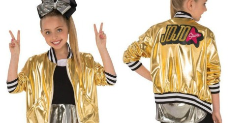 FREE JoJo Siwa Dancer Costume After Shop Your Way Points at Sears.com + More