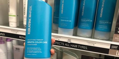 50% Off Keratin Complex, Alterna Caviar & More Hair Products at Ulta Beauty