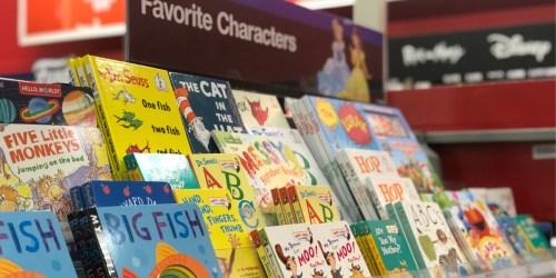 Buy 2, Get 1 Free Board Games, Video Games, Kids Movies & Books at Target (Starting 10/28)