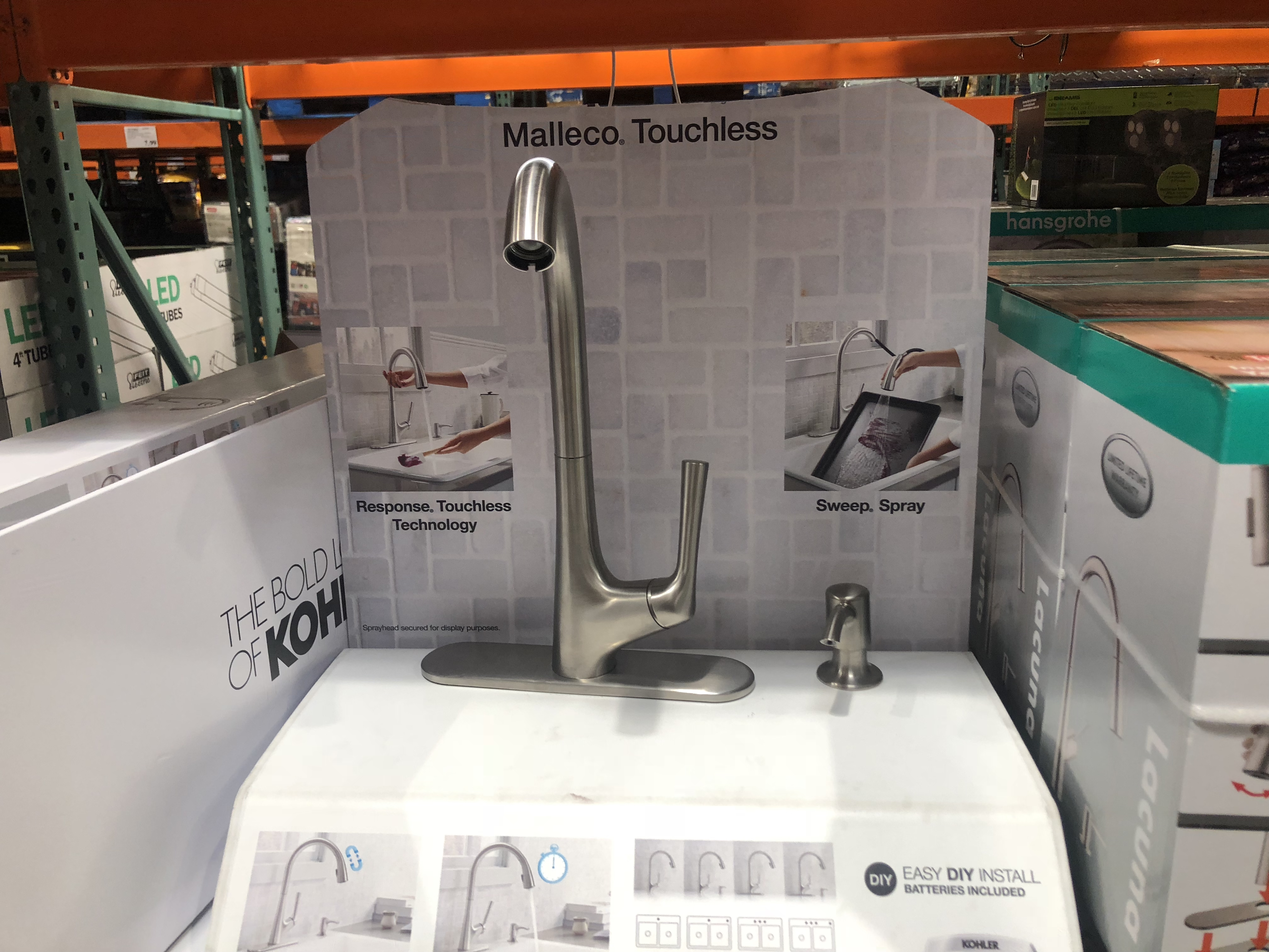 Costco deals October 2018 – Kohler sink at Costco