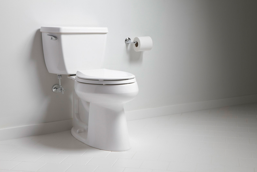 Kohler Highline Watersense 2 Piece Toilet Only 159 W