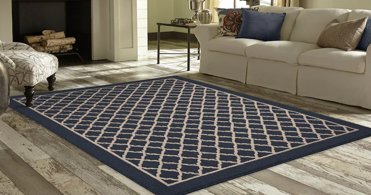 Up To 75 Off Area Rugs At Kohl S Hip2save