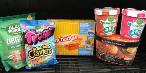 Kroger 2-Day Sale: Large Lunchables Only 99¢, Trolli Candy Only 50¢ & More (10/12-10/13)