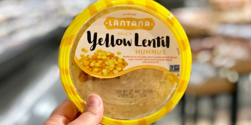 Uh Oh—Dozens of Hummus Products Recalled Due To Potential Listeria Contamination