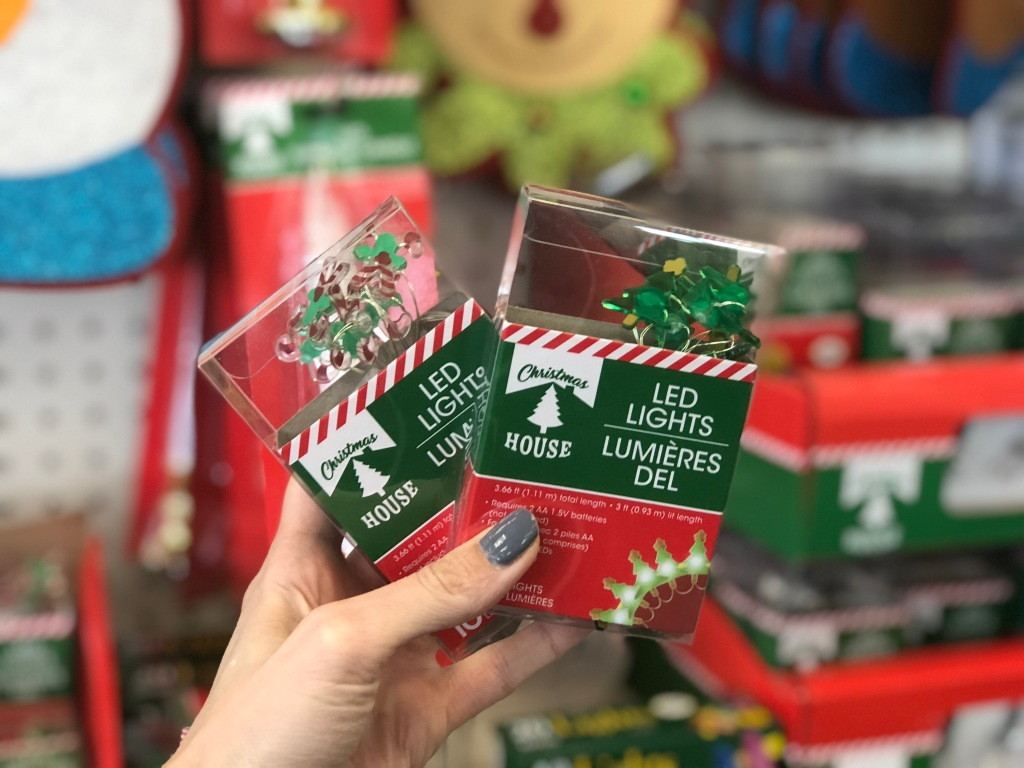 Christmas Decor & Stocking Stuffers Only $1 at Dollar Tree ...