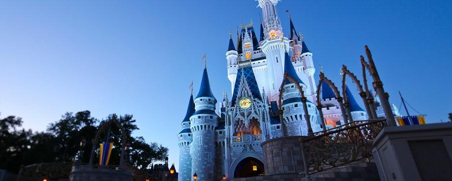disney world ticket prices are based on peak dates – Magic Kingdom