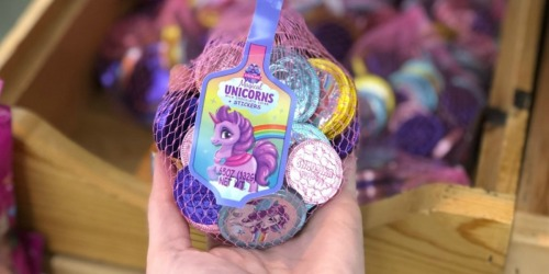 Inexpensive Unicorn Gifts at World Market (Great Stocking Stuffers)