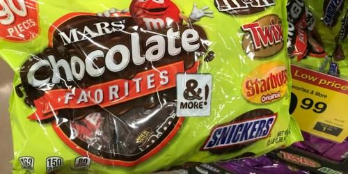 Kroger Sale: 50% Off Halloween Candy, 99¢ Kettle Chips, & More (Starts 10/19)