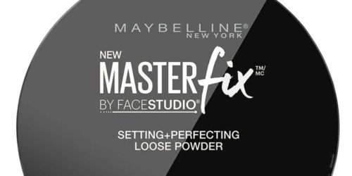 Amazon: Maybelline Setting Powder Just $2.59 Shipped (Regularly $6.59) + More