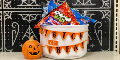 50% Off Nestle Halloween Candy Bags at Target