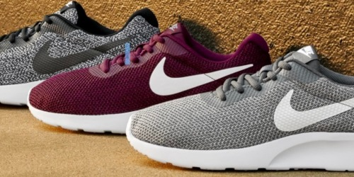 TWO Nike Tanjun Racer Sneakers Only $51 Shipped (Just $25.50 Per Pair)