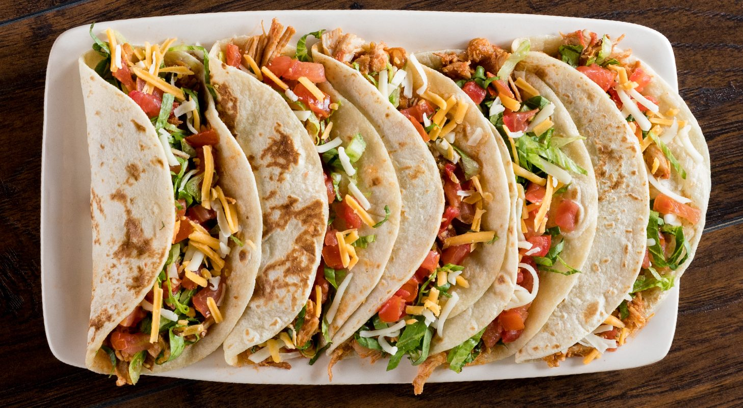 National Taco Day Free Food and Deals 2018 – On the Border Endless Tacos