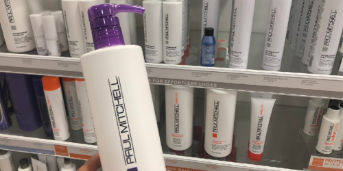 Paul Mitchell Styling Products Only $9.99 at Ulta Beauty (Regularly up to $29) + More