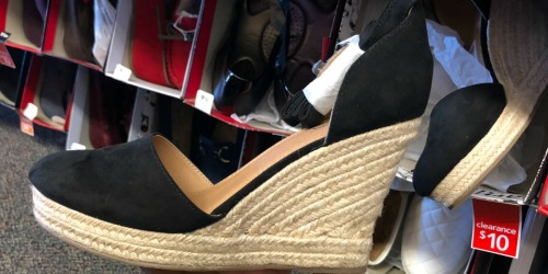 Up to 85% Off Sandals at Payless ShoeSource (In-Store Only)