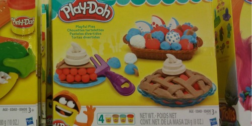 Play-Doh Playful Pies Set Only $6.99 + More